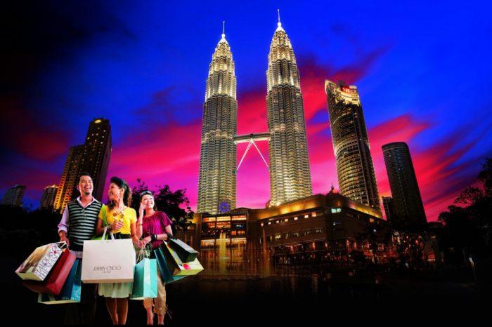 Khám Phá & Shopping 3N2Đ: Kuala Lumpur, Khởi Hành Mỗi Ngày, Chỉ Từ 2 khách, Bao Gồm Vé Máy Bay