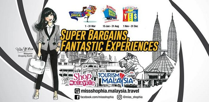 Tour Mua Sắm Malaysia Cao Cấp Đặc Biệt Trọn Gói 4 Ngày 3 Đêm