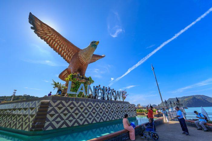 Tour Khám Phá: LANGKAWI – KUALA LUMPUR 5 ngày 4 đêm