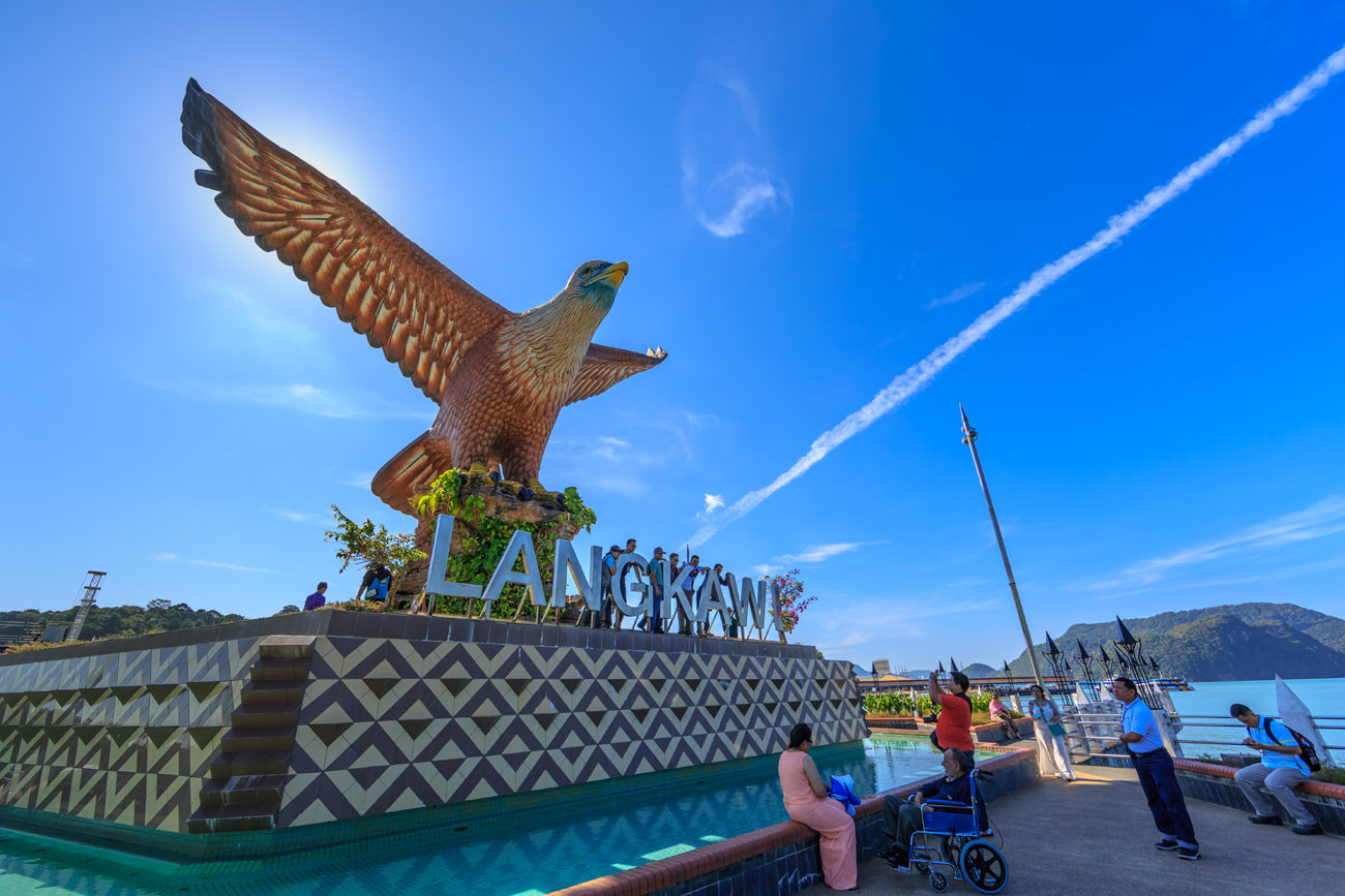 5N4Đ LANGKAWI – KUALA LUMPUR Tour Khám Phá