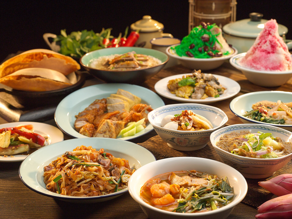 """7 món ăn làm nên ẩm thực Malaysia – """"Châu Á thu nhỏ"""""""