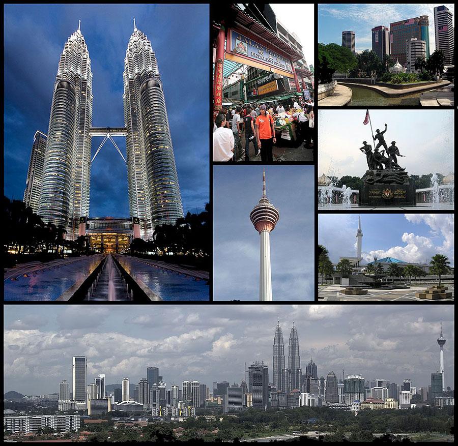 Lý Do Đi Tour Du Lịch Malaysia 4 Ngày
