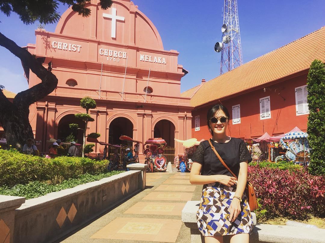 Kuala Lumpur – Malacca – Genting 4 Ngày 3 Đêm Cao Cấp