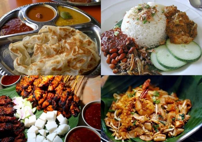 12 Đặc Sản Du Lịch Ở Malaysia