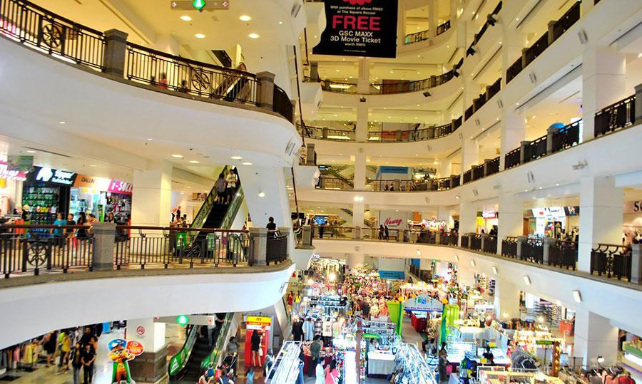 Đi du lịch malaysia nên mua gì?