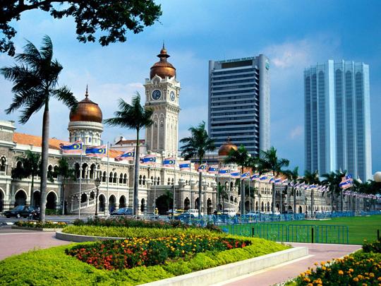 Kinh Nghiệm Du Lịch Malaysia Lần Đầu