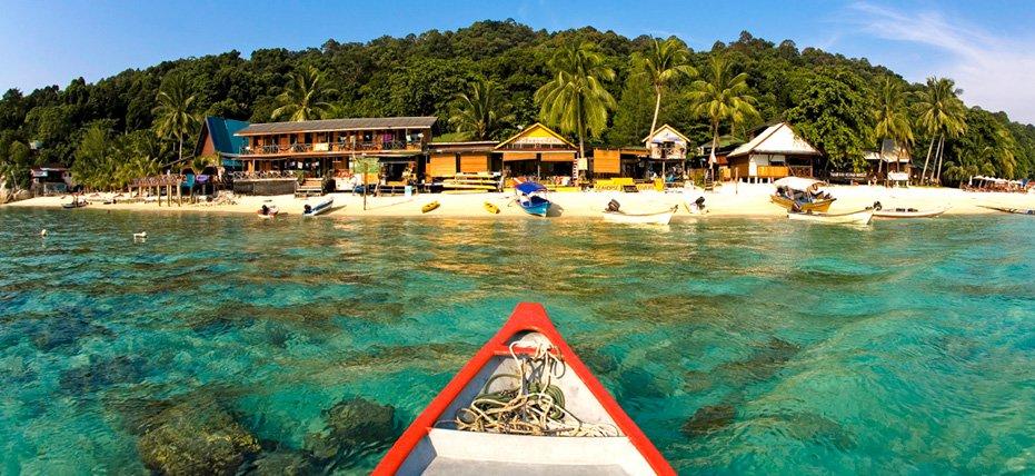 9 điểm check-in tuyệt đẹp không thể bỏ qua khi du lịch Malaysia