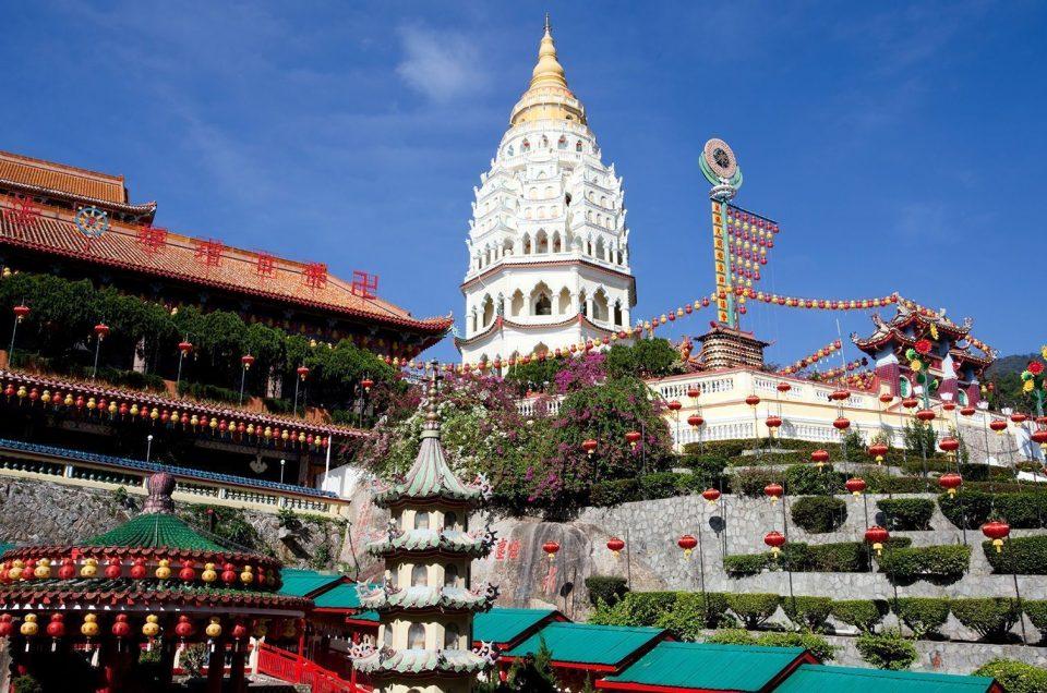 Du Lịch Penang Malaysia Cùng Những Khám Phá Thú Vị
