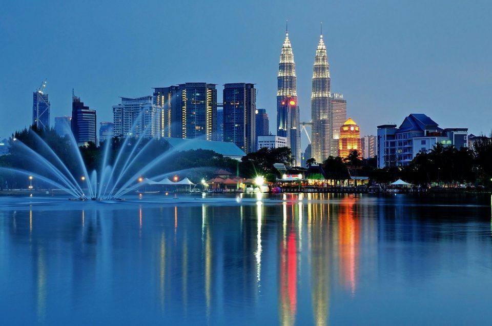 9 Khoảnh Khắc Nên Có Khi Du Lịch Kuala Lumpur