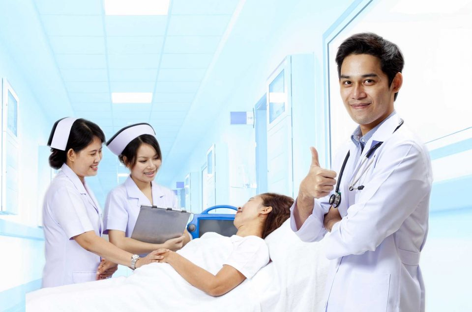 Du Lịch Chữa Bệnh Tại Malaysia