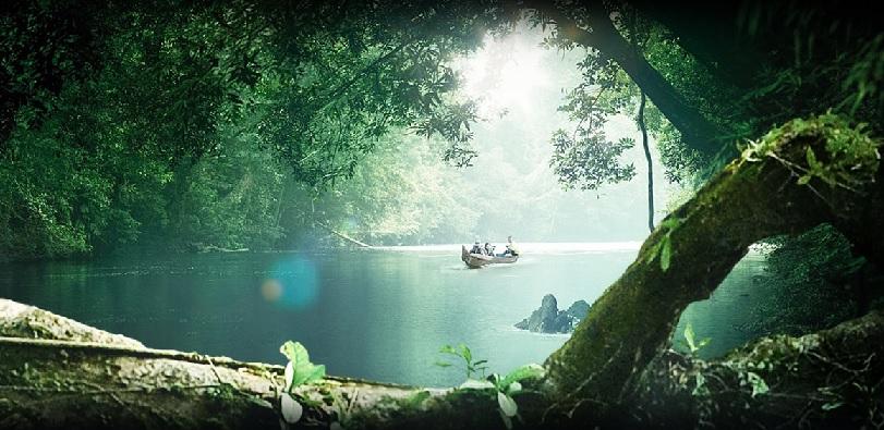 10 Địa Điểm Du Lịch Malaysia Không Thể Bỏ Qua