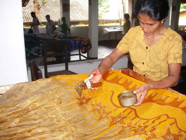 Du lịch Malaysia ghé thăm nghề truyền thống