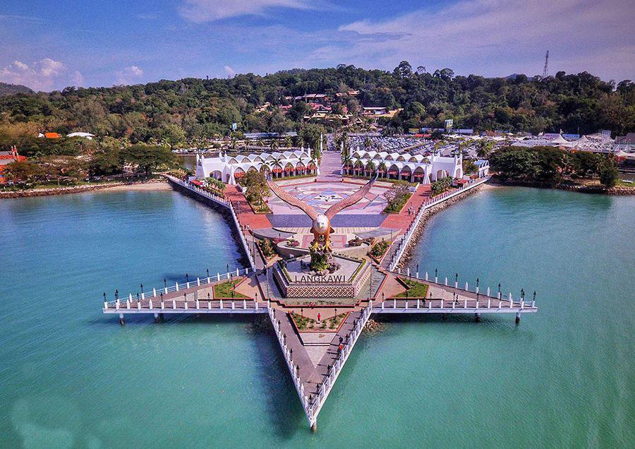 Malaysia Tour Khám Phá LANGKAWI