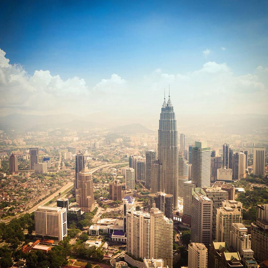 Check In Địa Điểm Tham Quan Tại Kuala Lumpur
