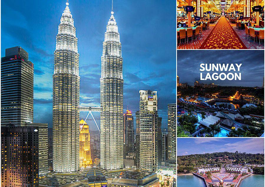 Giá Tour Du Lịch Malaysia Hấp Dẫn