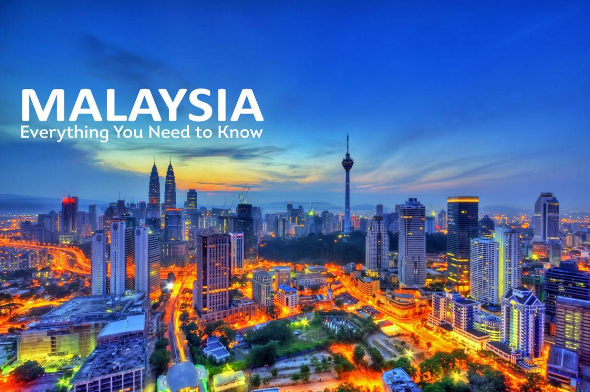 Tìm Tour Malaysia