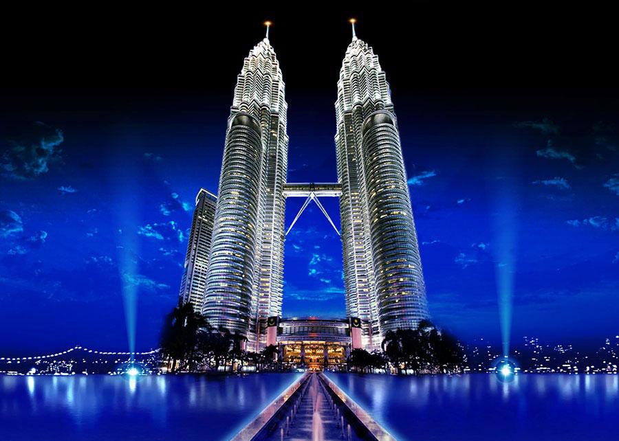 Tìm Tour Du Lịch Malaysia Gía Rẻ