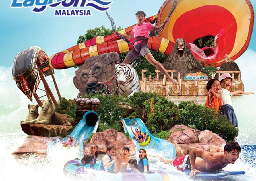 Tour Đi Malaysia Cho Gia Đình