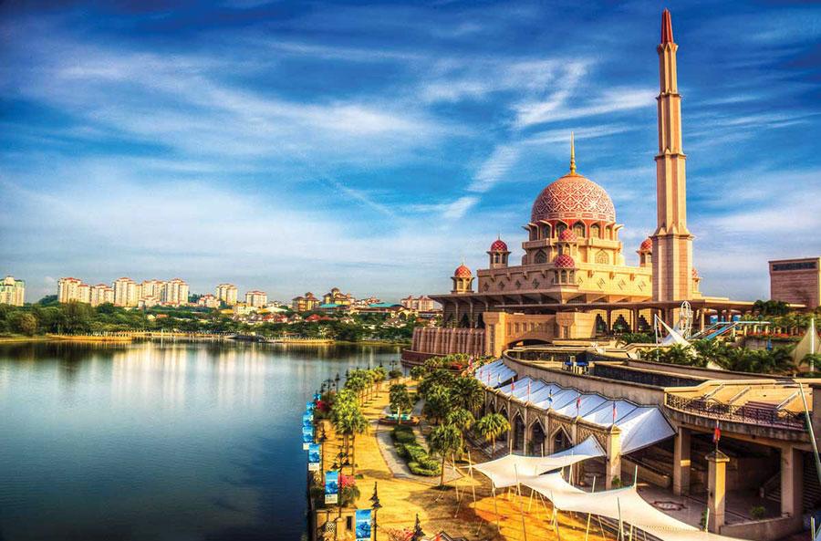 Tour Du Lịch Malaysia 4 Ngày 3 Đêm