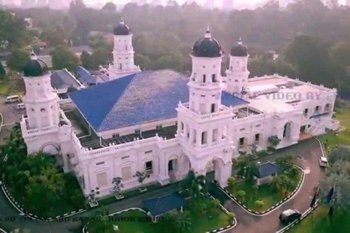 Tour Johor Bahru – LegoLand 3 Ngày 2 Đêm, Tiêu Chuẩn 5 Sao