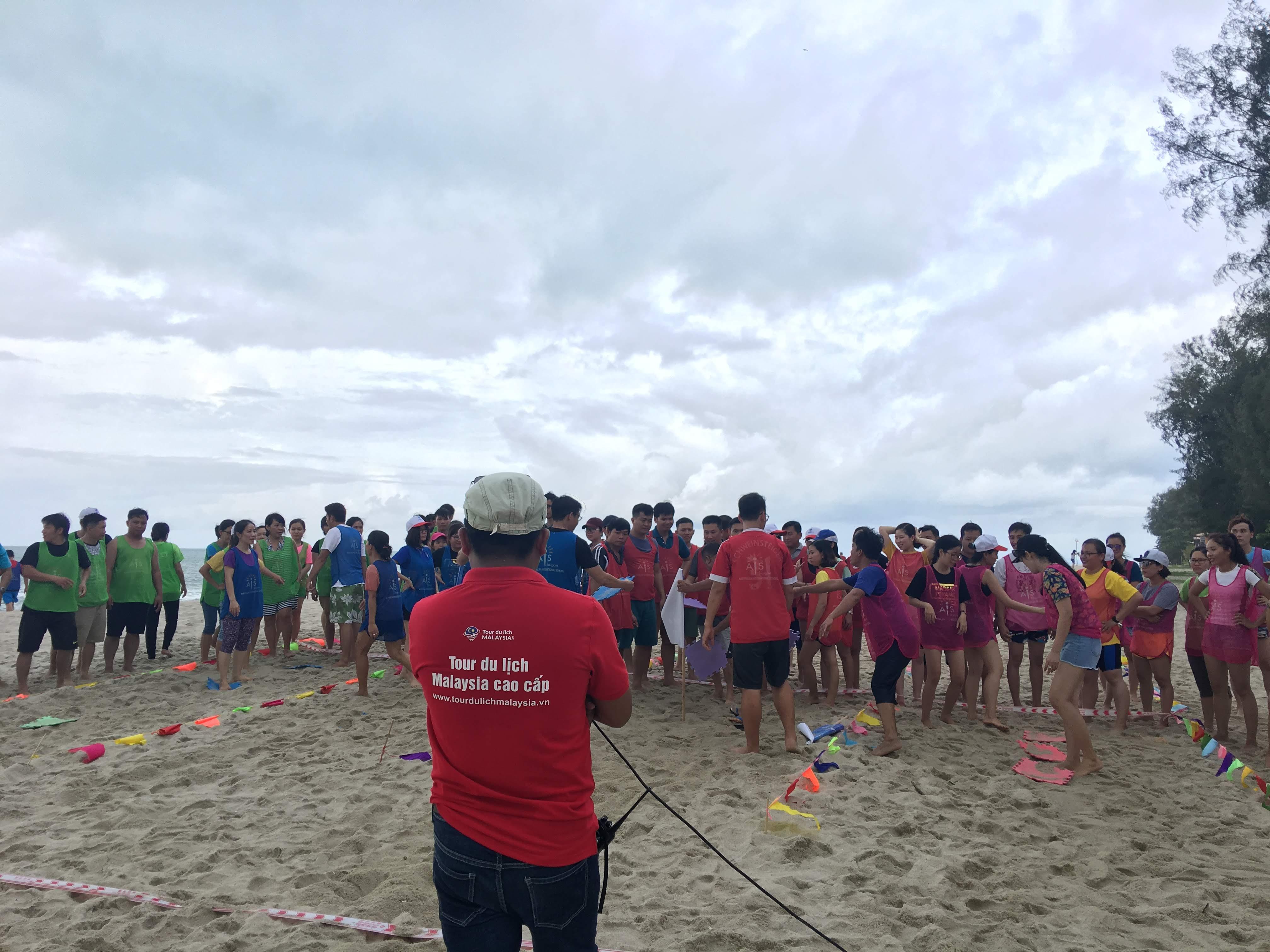 Tour Team Building: LANGKAWI 4 Ngày 3 Đêm