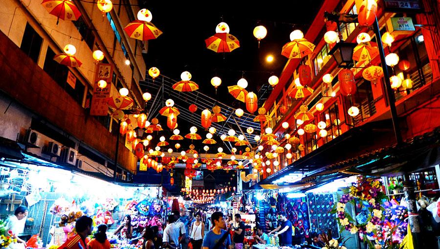 Chợ Đêm Malaysia Có Gì Hấp Dẫn Du Khách?