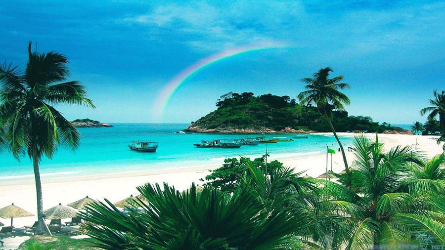 Du Lịch Biển Đảo – 7 Viên Ngọc Rồng Malaysia