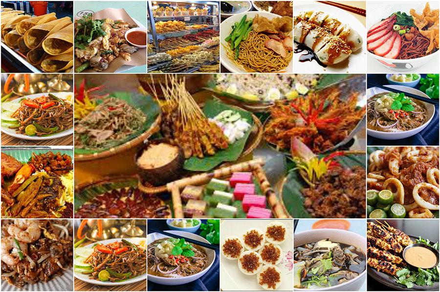 Du Lịch Hè Malaysia