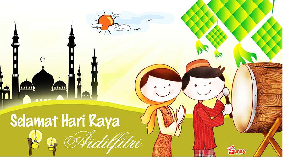 Du Lịch Lễ Hội Hari Raya – Tết Malaysia