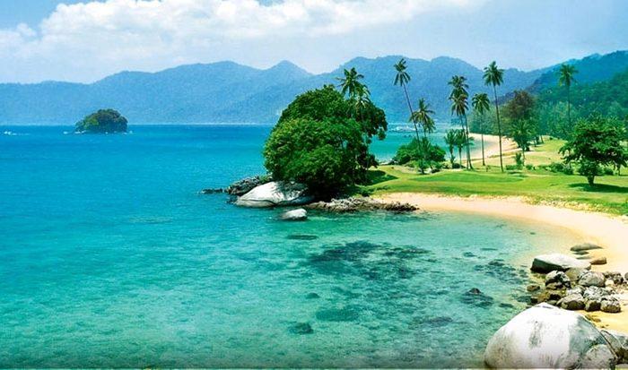 Johor Bahru – Đảo Tioman 4 Ngày 3 Đêm, Khởi Hành Hàng Ngày, Tiêu Chuẩn 5 Sao