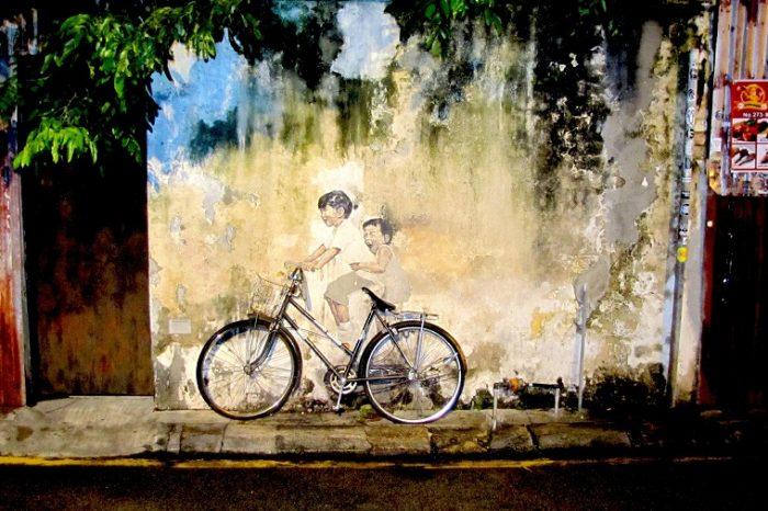 Khám Phá Penang – Malacca 4 Ngày 3 Đêm