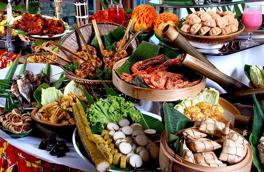 Món Ăn Tết Cổ Truyền Malaysia – Hari Raya