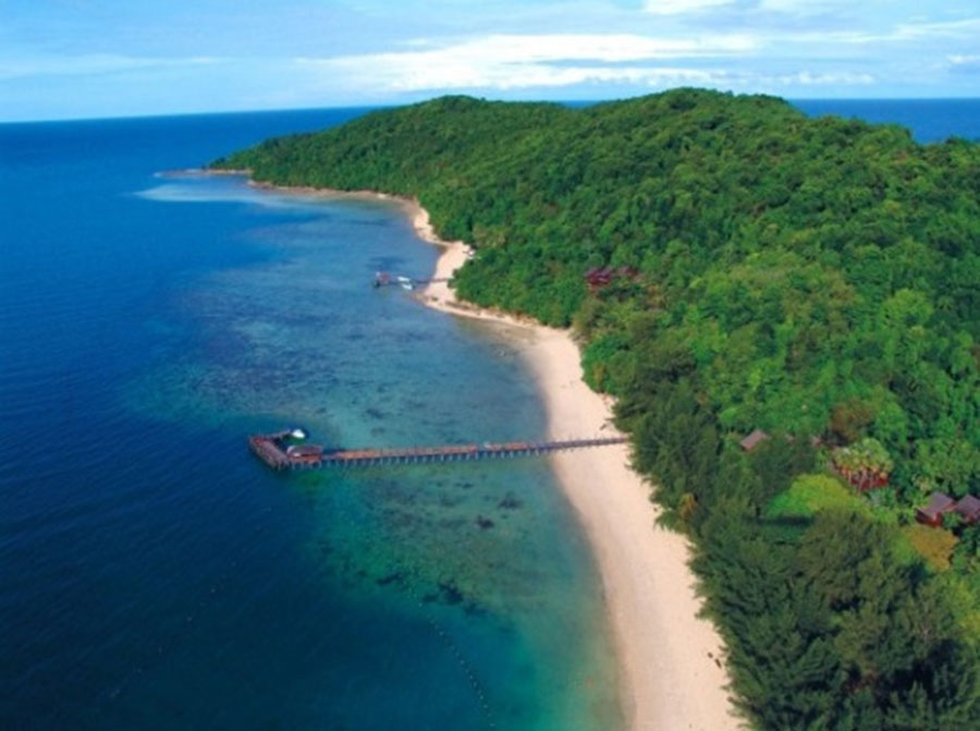 Tour Trăng Mật Malaysia Vi Vu Đến Thiên Đường Biển Đảo