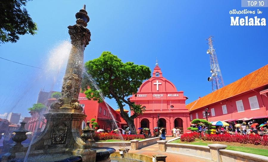 20 Điều Thú Vị Không Thể Bỏ Lỡ Khi Du Lịch Malacca
