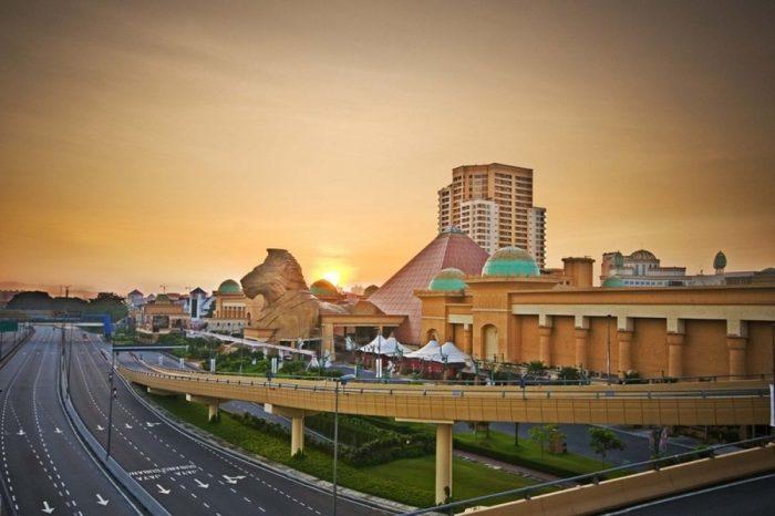 Tour Malaysia Tháng 8/2017: Kuala Lumpur – Malacca – Sunway Pyramid, Tiêu Chuẩn 4 Sao