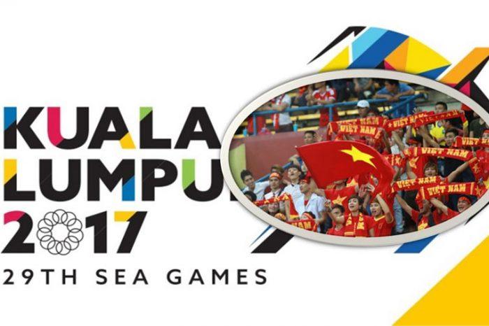 Tour Cổ Vũ SEA Games 29 – Vòng Bán Kết Bóng Đá Nam (Bao Gồm Vé Xem SEA Games) – 3 Ngày 2 Đêm – KH: 25 – 27/08