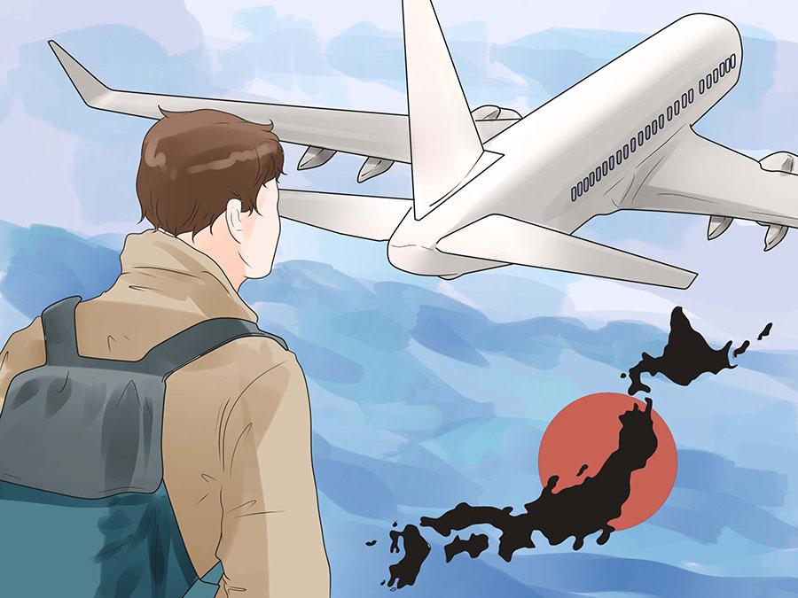 Cách Xin Visa Đi Nhật