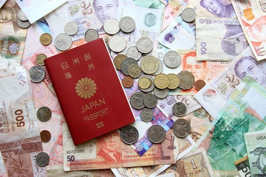 Dịch Vụ Làm Visa Đi Nhật