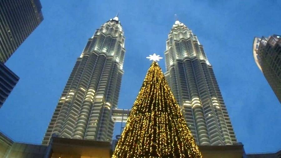 Du Lịch Malaysia Dịp Giáng Sinh Và Săn Hàng Hiệu Giảm Giá Cuối Năm