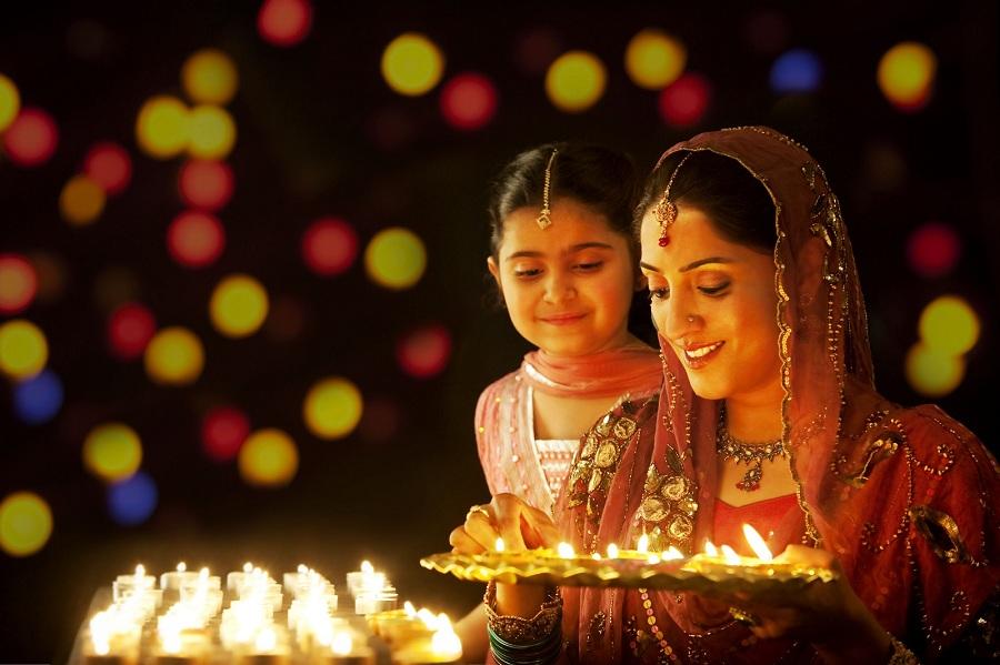 Hòa Mình Cùng Lễ Hội Ánh Sáng Deepavali – Tour Malaysia Tháng 10