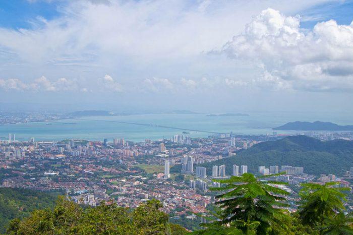 Tour Đảo Penang – Malaysia Khởi Hành Từ Sài Gòn, Trọn Gói  3N2Đ