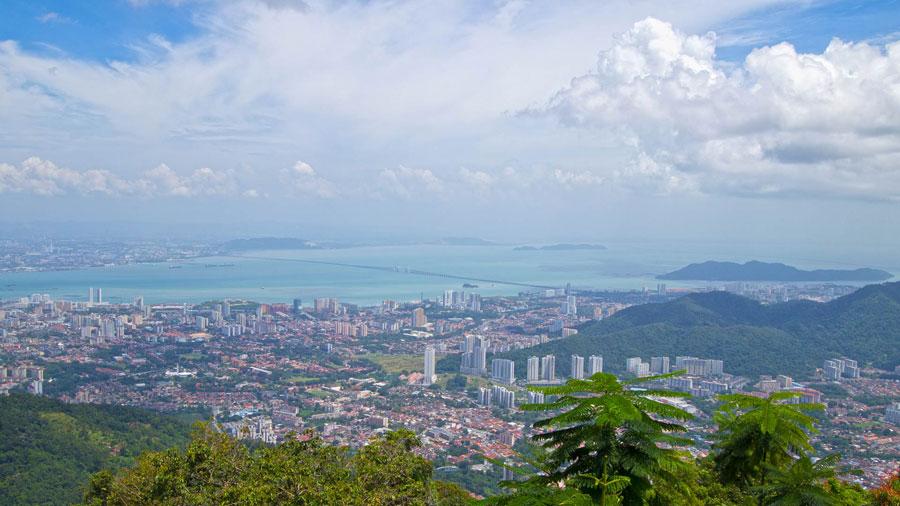 Tour Đảo Penang 3N2Đ – Bay Thẳng Từ Sài Gòn, Hà Nội