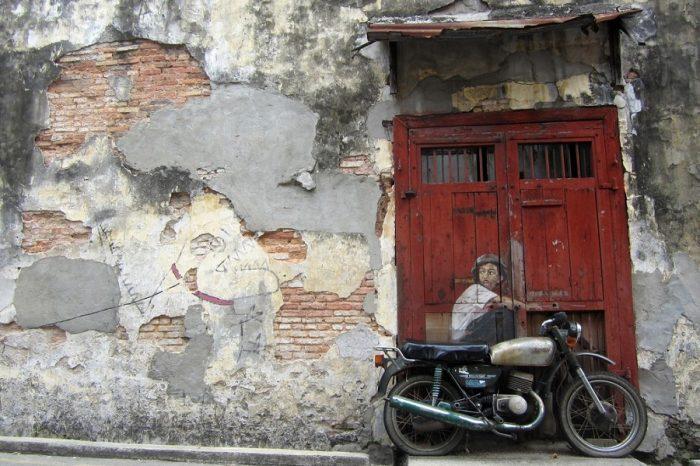 Tour Du Lịch Penang – Malacca 4N3Đ, Bao gồm Vé Máy Bay, KH 2018