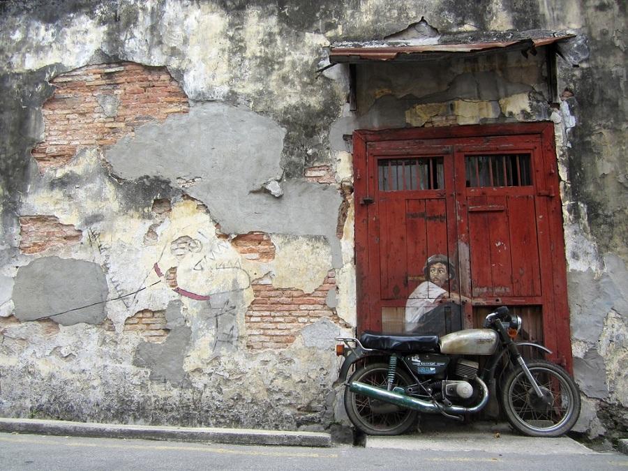 4N3Đ Penang – Malacca, Khởi hành 2020