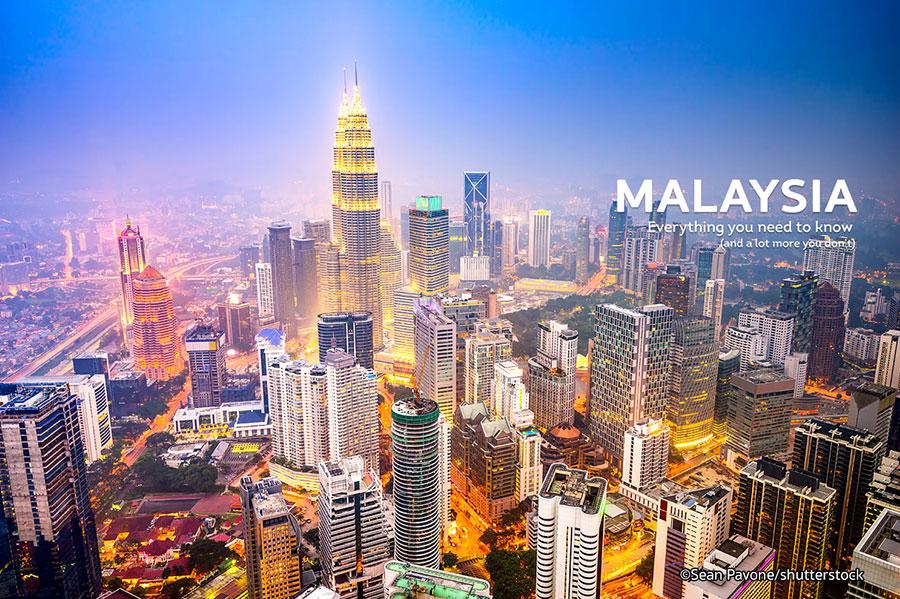 Tour Du Lịch Singapore – Malaysia Những Điều Kì Lạ Nhất Thế Giới