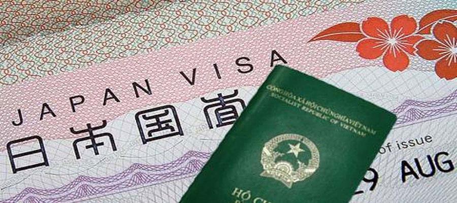 Xin Visa Đi Nhật Có Khó Không?