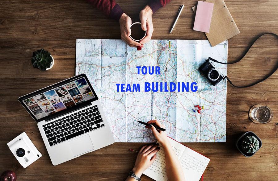 Công Ty Tổ Chức Team Building TP.HCM