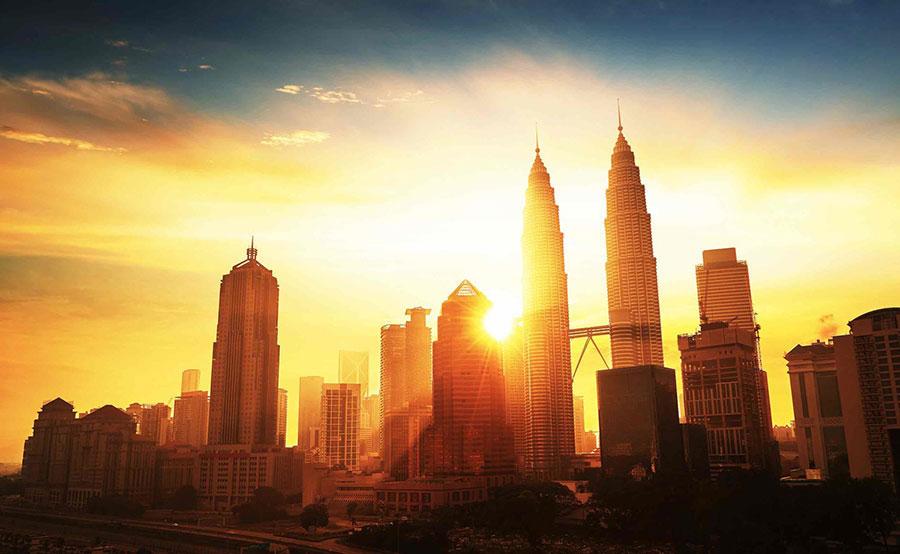 Du Lịch Thăm Người Thân Ở Malaysia