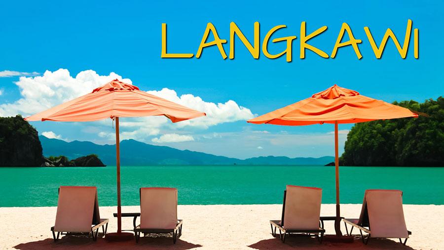 Khám Phá Langkawi – Thiên Đường Biển Đảo Malaysia