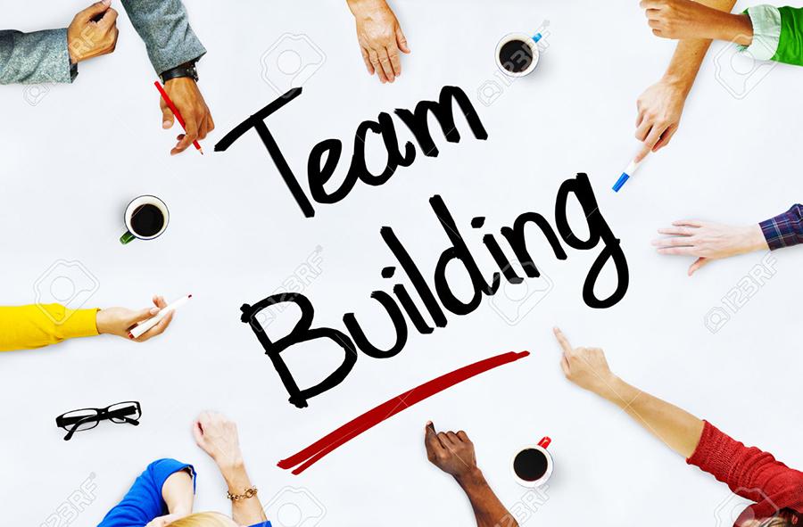 Malaysia Team Building